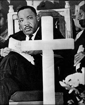 Childhood And Family Background Martin Luther King Jr